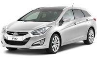 Hyundai i40 Photo