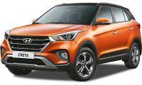 Hyundai Creta On Road Price In Bangalore