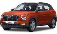 Hyundai Creta  Photo