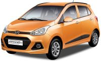 Hyundai Grand i10 Photo