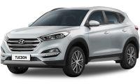 Hyundai Tucson  Photo