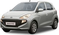 Hyundai Santro 1.1 Magna AMT