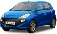 Hyundai Santro 1.1 Sportz AMT