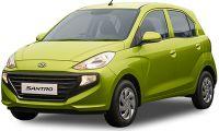 Hyundai Santro 1.1 Sportz