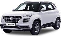 Hyundai Venue 1.0 SX+ AT