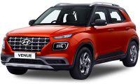 Hyundai Venue 1.0 SX Dual Tone