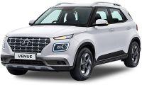 Hyundai Venue 1.4 SX(O)