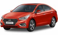 Hyundai Verna Photo