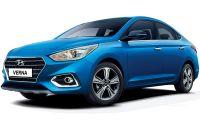 Hyundai Verna VTVT SX (O) Anniversary Edition