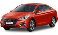 Hyundai Verna VTVT SX (O)
