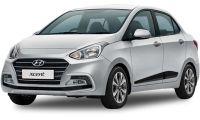 Hyundai Xcent 1.2 E Plus [2017 - 2018]