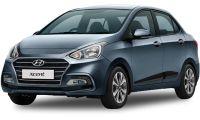 Hyundai Xcent 1.2 S AT