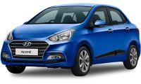 Hyundai Xcent 1.2 S
