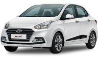 Hyundai Xcent 1.2 SX