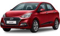 Hyundai Xcent 1.2 U2 SX (O)