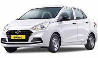 Hyundai Xcent Prime Photo