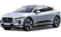 Jaguar I-Pace Photo