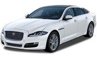 Jaguar XJ Photo