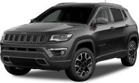 Jeep Compass Trailhawk Photo