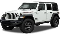 Jeep Wrangler Rubicon Photo