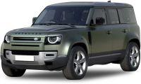 Land Rover Defender  Photo