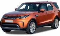 Land Rover Discovery 3.0 HSE Luxury