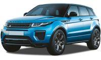 Land Rover Range Rover Evoque Photo