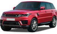 Land Rover Range Rover Sport  Photo