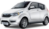 Mahindra e2o Plus Photo