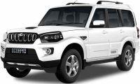 Mahindra Scorpio S11 4WD