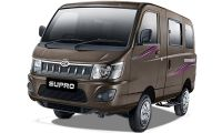 Mahindra Supro Photo
