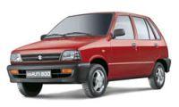Maruti Suzuki 800 [1983-2013]