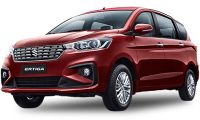 Maruti Suzuki New Ertiga Photo