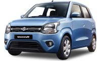 Maruti Suzuki New Wagon R 2018 Photo
