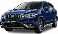 Maruti Suzuki S-Cross Photo