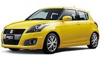 Maruti Suzuki Swift Sport