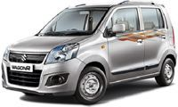 Maruti Suzuki Wagon R On Road Price In New Delhi