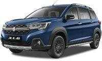 Maruti Suzuki XL 6 Photo