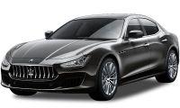 Maserati Ghibli Photo