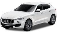 Maserati Levante Photo