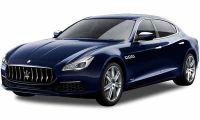 Maserati  Quattroporte Photo