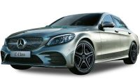 Mercedes Benz C Class Photo