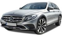 Mercedes Benz E Class All-Terrain Photo