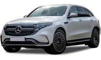 Mercedes Benz EQC Photo