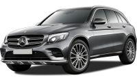 Mercedes Benz GLC Photo