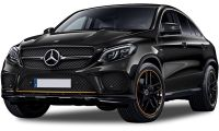 Mercedes Benz GLE Photo