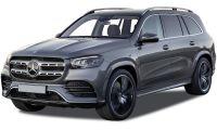Mercedes Benz GLS Photo