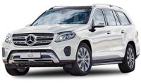 Mercedes Benz GLS Photo