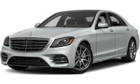 Mercedes Benz S Class Photo