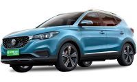MG ZS EV Photo